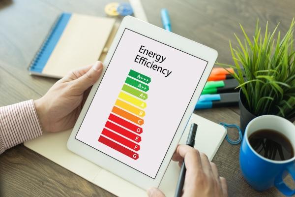 Послуги з енергозбереження